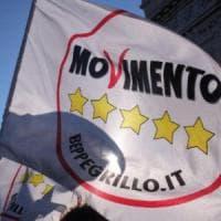 Palermo, M5S: