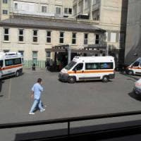 Palermo, caos pronto soccorso: in arrivo nuove barelle e operatori del 118