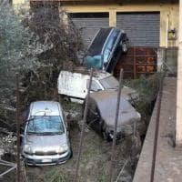 Maltempo, forte pioggia sulla Sicilia: esondano i torrenti a Sciacca