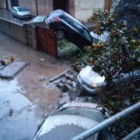 Esonda torrente nel Palermitano: auto travolta dall'acqua, un morto. Scuole chiuse in...
