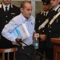 Palermo, condanna definitiva: arrestato Massimo Ciancimino