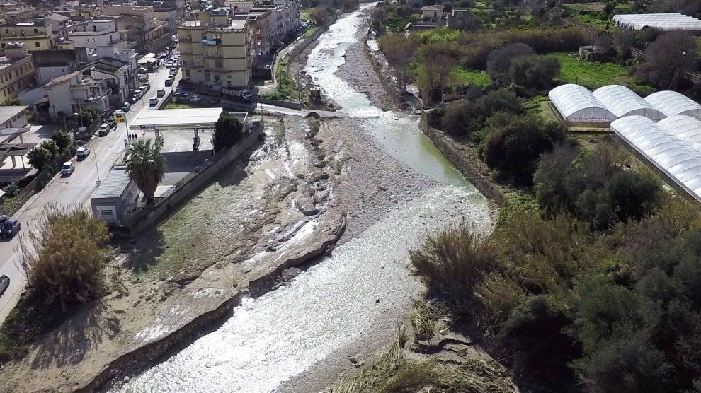 Scicli: i danni dopo il nubifragio nelle immagini dal drone