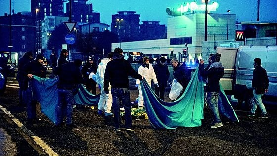 Trasferiti in altra sede i poliziotti che fermarono e uccisero Anis Amri