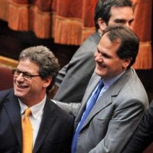 """Il centrodestra chiude l'accordo con Ferrandelli. Romano e Miccichè: """"E' il nostro candidato"""""""