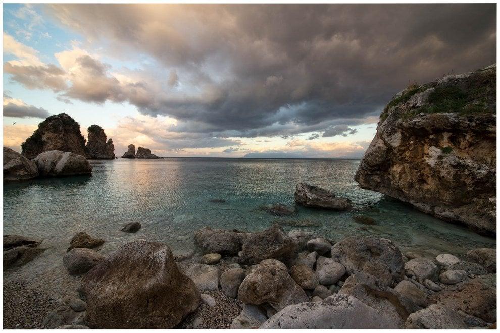Da Noto a Lascari, ecco il vostro mare d'inverno
