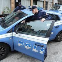 Palermo, litiga con la moglie per l'arma clandestina: un arresto