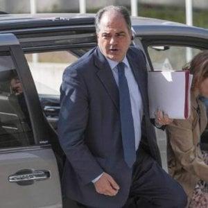"""Giuseppe Castiglione: """"Sono fantasie, non mi dimetto e ora smonterò tutte le accuse"""""""