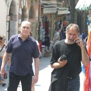 Festival di Taormina, torna Laudadio con la gestione Videobank