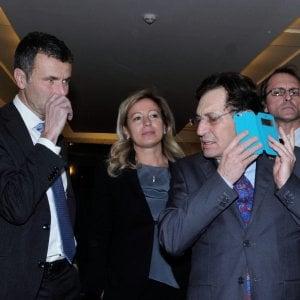 """I 5 stelle scrivono a Cantone: """"La Monterosso va trasferita"""""""