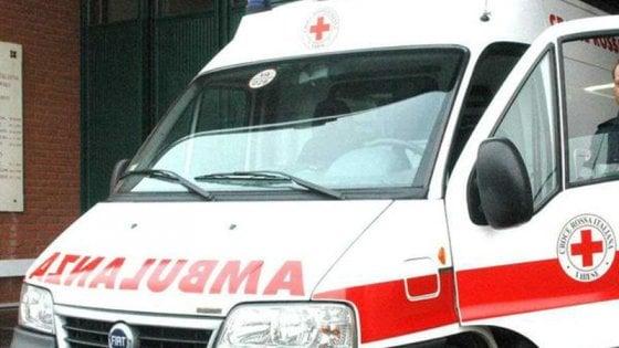 Monte Pellegrino, ciclista finisce in un dirupo: è grave