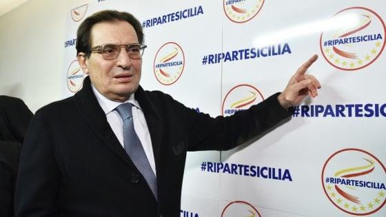 """Crocetta lancia il suo nuovo movimento: """"Vinceremo le elezioni contro grillini e chi vuole tornare al passato """""""