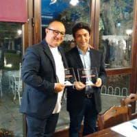 Trecastagni: l'Etna Awards allo chef Ciccio Sultano