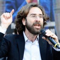 Comunali a Palermo: Beppe Grillo
