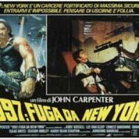 1997: fuga da New York al Supercineclub. Gli appuntamenti di lunedì 20