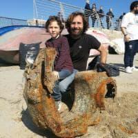 Comunali a Palermo: i grillini ripuliscono Sant'Erasmo prima della kermesse