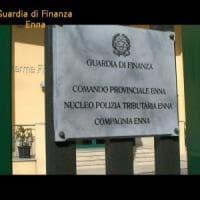 Enna: funzionario di Riscossione Sicilia ruba quasi un milione di euro