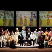 L'Orchestra di Piazza Vittorio al Teatro Biondo. Gli appuntamenti di venerdì