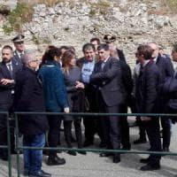 G7: Boschi a Taormina: