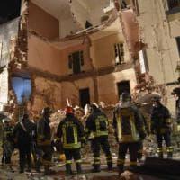 Crollo palazzina a Catania, il procuratore: