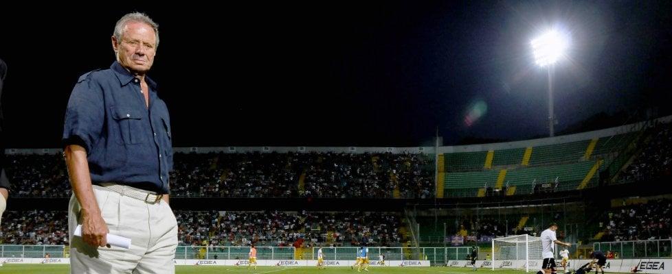 Palermo: Finisce l'era Zamparini, il fondo anglo-americano investe duecento milioni