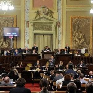 Regione: blitz di Formica in Commissione Bilancio, stop alle nomine nella sanità
