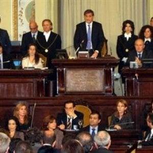 Le carte false di Riscossione Sicilia per favorire i tre deputati Musumeci, D'Asero e Nicotra