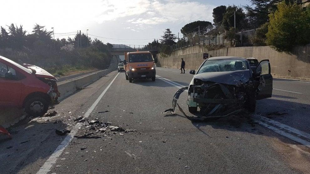 Incidente mortale sulla Palermo-Sciacca