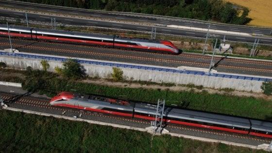 Ferrovie: Mancano 4 miliardi, a rischio il raddoppio della Palermo-Catania