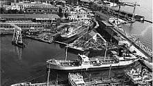 Il Cantiere Navale  festeggia 120 anni