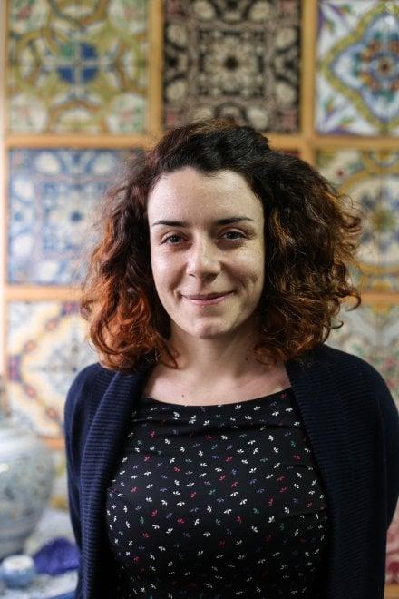 """Palermo: ai Cantieri Culturali """"Trasformazioni"""", l'arte dai rifiuti"""