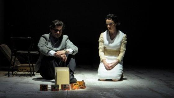 """Al Teatro Biondo """"Nel nome del padre"""". Gli appuntamenti di mercoledì 15 marzo"""