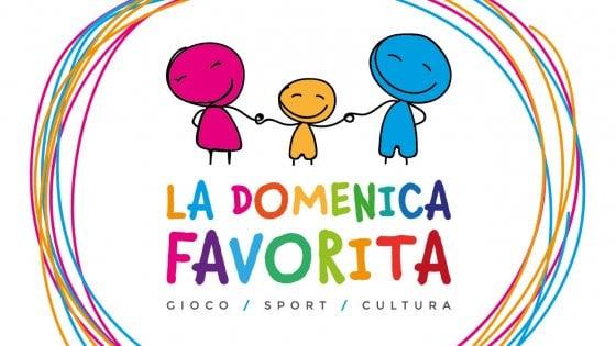 """Palermo: al via """"La domenica Favorita"""", trenta eventi nel parco"""