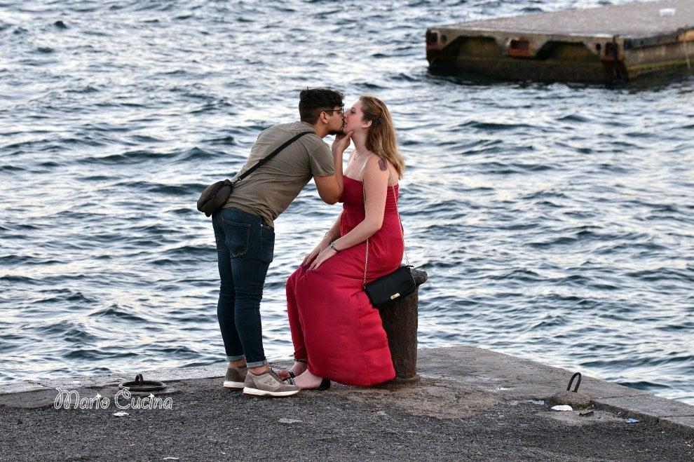 L'amore raccontato con le immagini, le foto dei lettori