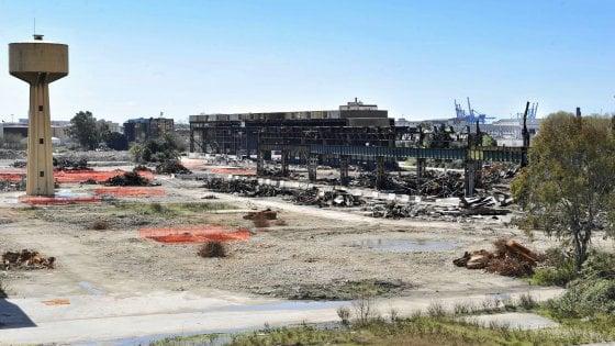 Terreni ex Asi: a San Cataldo l'Irsap riesce a vendere, parte il piano di cessione