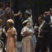 La Traviata al Teatro Massimo. Gli appuntamenti di domenica 19 marzo