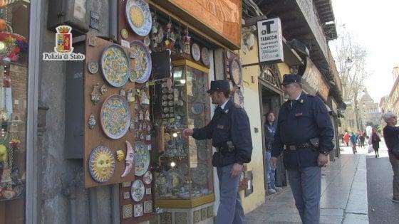 Palermo, i poliziotti di quartiere arrivano nel percorso arabo-normanno