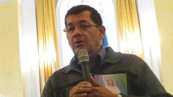 Palermo: il diktat del vescovo, niente chiesa per il veggente in arrivo dal Brasile