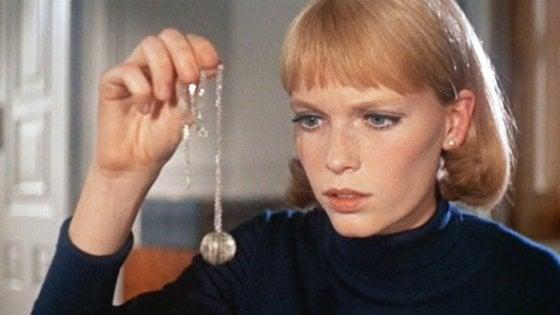 Rosemary's Baby di Polanski al Supercineclub. Gli appuntamenti di lunedì 20 marzo