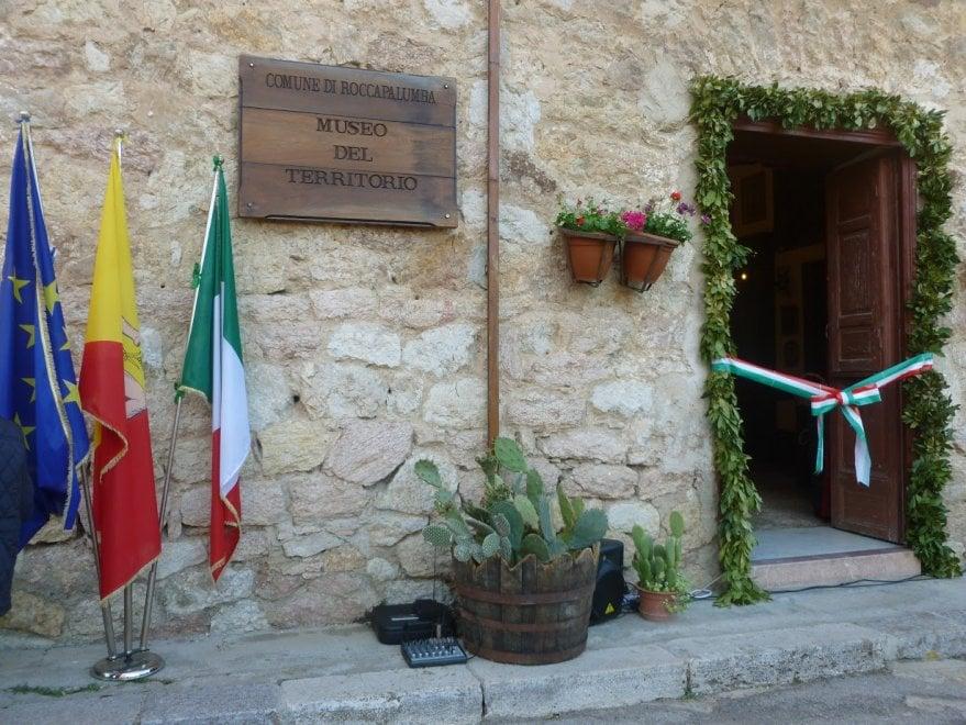 Roccapalumba, nasce il Museo del territorio: omaggio alle tradizioni siciliane