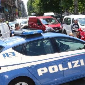 Palermo, raid vandalici all'alberghiero Paolo Borsellino: sette denunciati