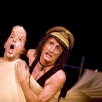 Antonio Rezza al Teatro Biondo. Gli appuntamenti di mercoledì 22 marzo