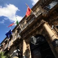 Palazzo d'Orleans, la giunta vara promozioni tra i dirigenti