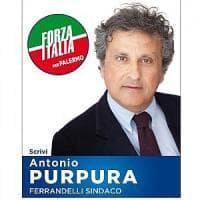 Spunta il simbolo del partito, guerra tra Ferrandelli e Forza Italia