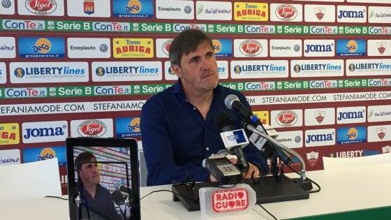 Serie B: DIRETTA Benevento-Trapani 1-1 | Punteggio di parità dopo la prima frazione