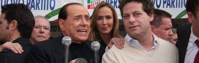 """Forza Italia in rotta con Ferrandelli  """"Non rispetta impegni, il simbolo non si tocca"""""""