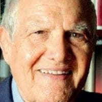 Scomparso a 94 anni il giornalista culturale Giuseppe Quatriglio