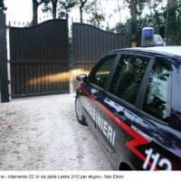 Ravenna, entrano in  caserma e urlano di avere una bomba: arrestati due