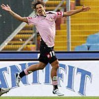Amauri ricorda il Palermo: