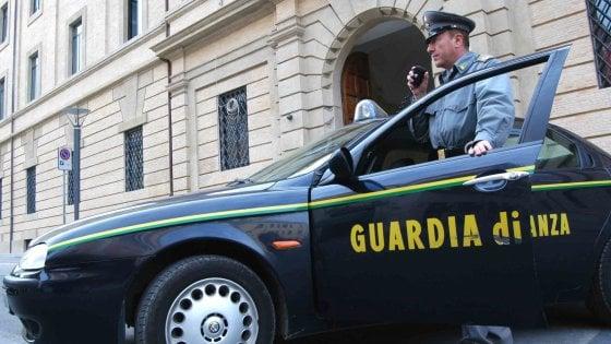Mafia: operazione 'Domino', 21 arresti e sequestri a Messina