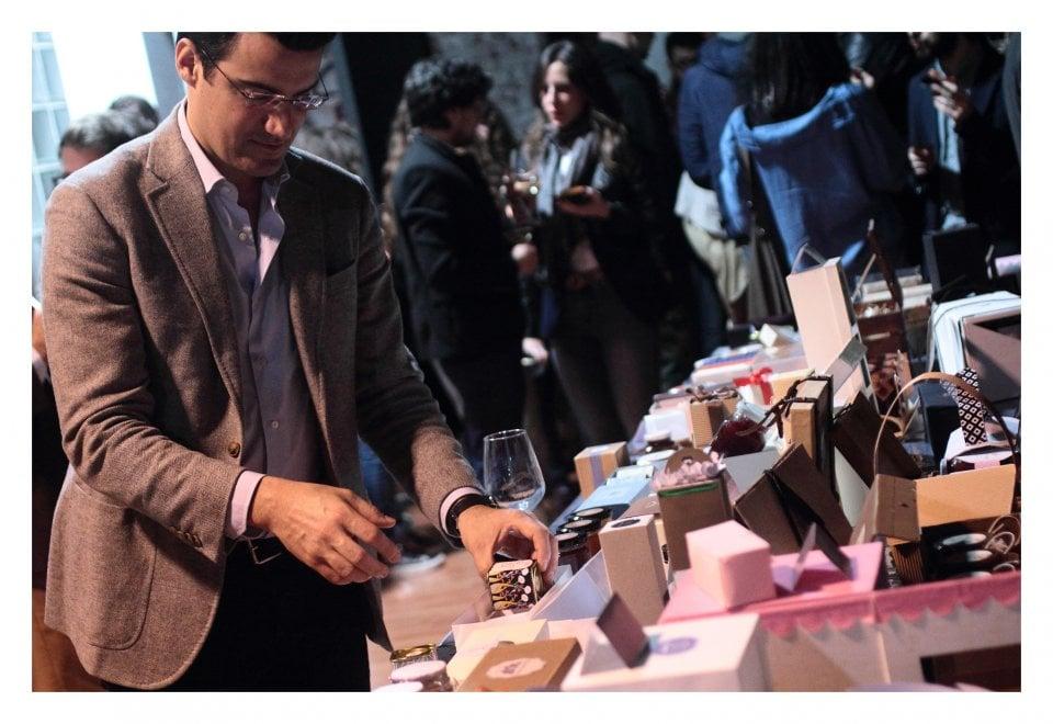Palermo: vini e dolci, gli allievi di Belle Arti creano gli scrigni dei sapori